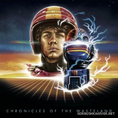 Le Matos - Turbo Kid Original Soundtrack [2015]