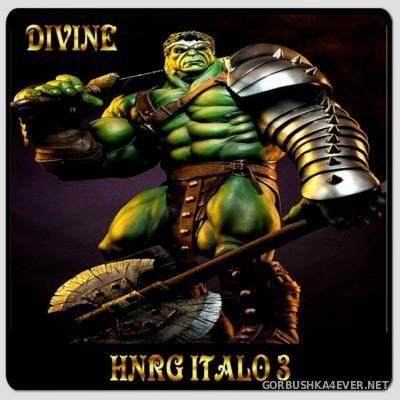 DJ Divine - HNRG Italo 3 [2013]