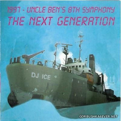 DJ Ice - Uncle Ben's - 8th Symphony [1998] Yearmix 1997