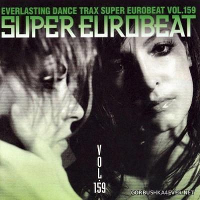 Super Eurobeat Vol 159 [2005]
