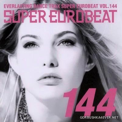 VA - Super Eurobeat Vol 144 [2004]