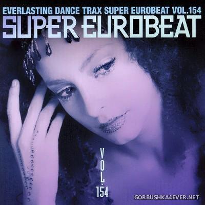 Super Eurobeat Vol 154 [2005]