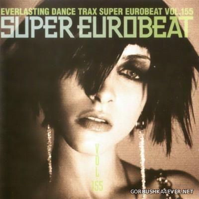 Super Eurobeat Vol 155 [2005]