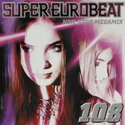 VA - Super Eurobeat Vol 108 [2000] Non-Stop Megamix