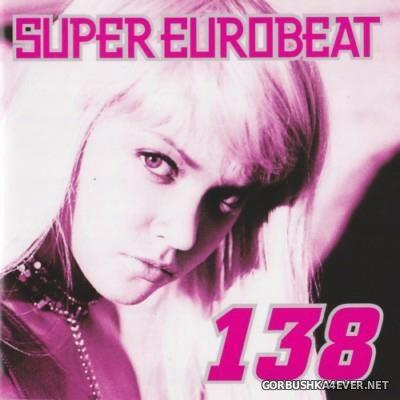 VA - Super Eurobeat Vol 138 [2003]