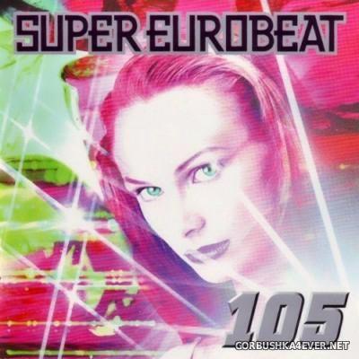 VA - Super Eurobeat Vol 105 [2000]