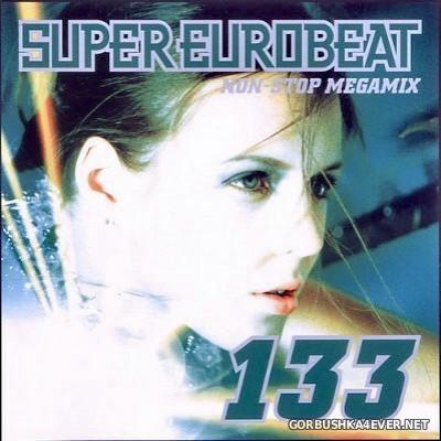 VA - Super Eurobeat Vol 133 [2002] Non-Stop Megamix