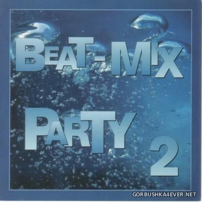 [Ruhrpott Records] Beat-Mix Party vol 02 [2005]