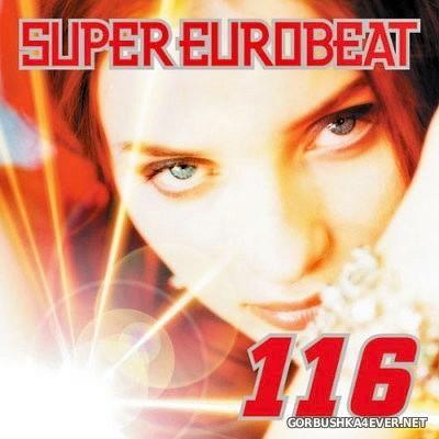 VA - Super Eurobeat Vol 116 [2001]