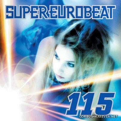 VA - Super Eurobeat Vol 115 [2001]
