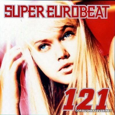 VA - Super Eurobeat Vol 121 [2001]