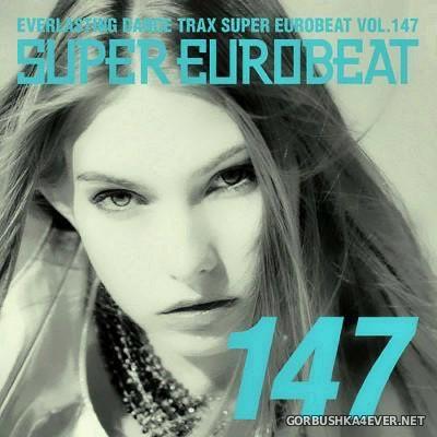 VA - Super Eurobeat Vol 147 [2004]