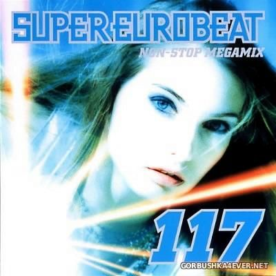 VA - Super Eurobeat Vol 117 [2001] Non-Stop Megamix