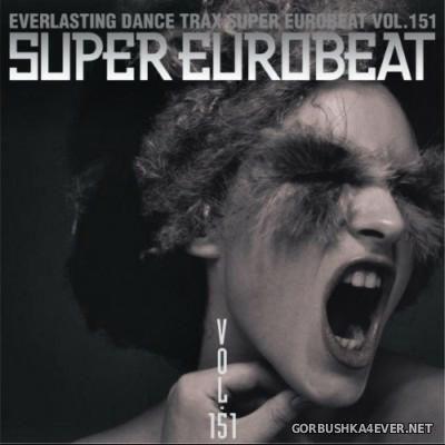 Super Eurobeat Vol 151 [2004]