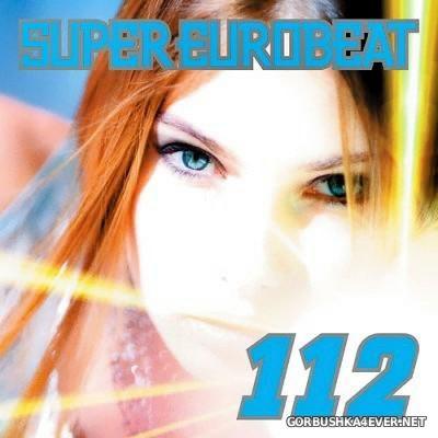 VA - Super Eurobeat Vol 112 [2000]