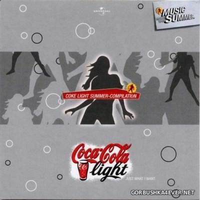VA - Coca Cola Light - Music Makes Your Summer [2003]