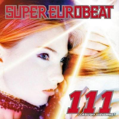 VA - Super Eurobeat Vol 111 [2000]