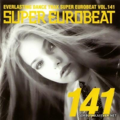 VA - Super Eurobeat Vol 141 [2003]