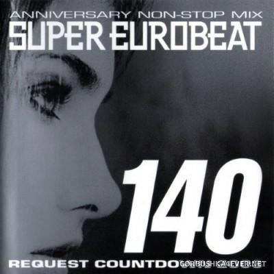 VA - Super Eurobeat Vol 140 [2003] 3xCD Anniversary Non-Stop Mix