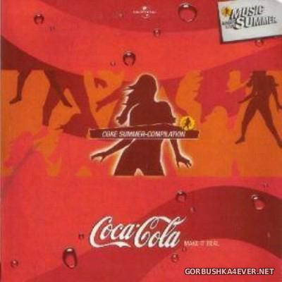 VA - Coca Cola - Music Makes Your Summer [2003]