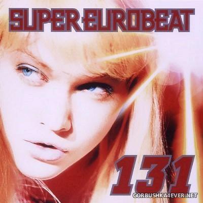 VA - Super Eurobeat Vol 131 [2002]