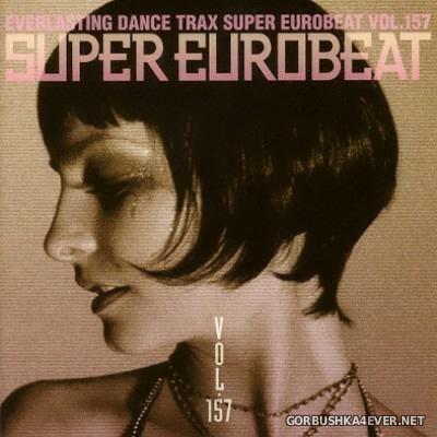 Super Eurobeat Vol 157 [2005]