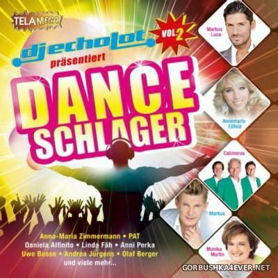 VA - DJ Echolot presents Dance Schlager vol 2 [2015]