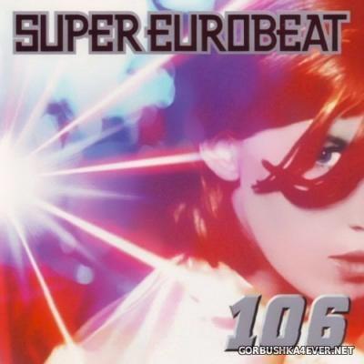 VA - Super Eurobeat Vol 106 [2000]