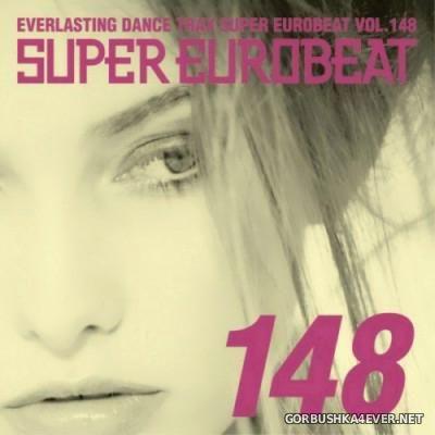 VA - Super Eurobeat Vol 148 [2004]
