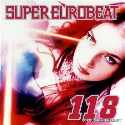 VA - Super Eurobeat Vol 118 [2001]