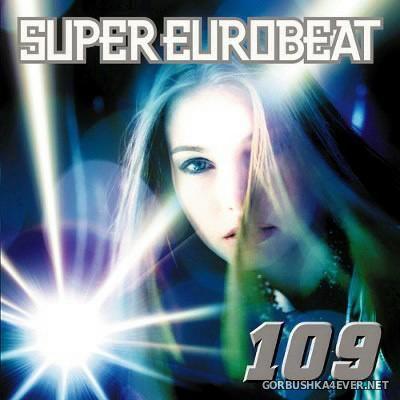 VA - Super Eurobeat Vol 109 [2000]
