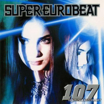 VA - Super Eurobeat Vol 107 [2000]