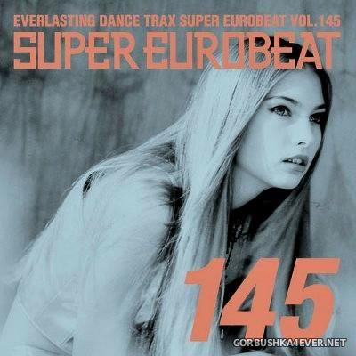 VA - Super Eurobeat Vol 145 [2004]