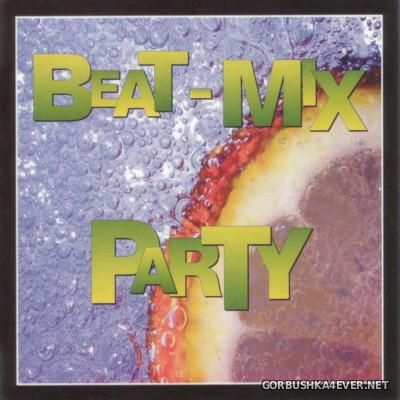 [Ruhrpott Records] Beat-Mix Party vol 01 [2004]