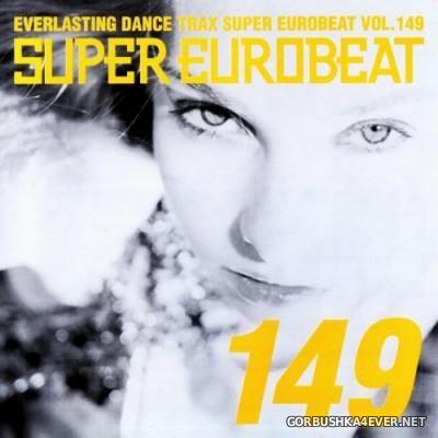 VA - Super Eurobeat Vol 149 [2004]