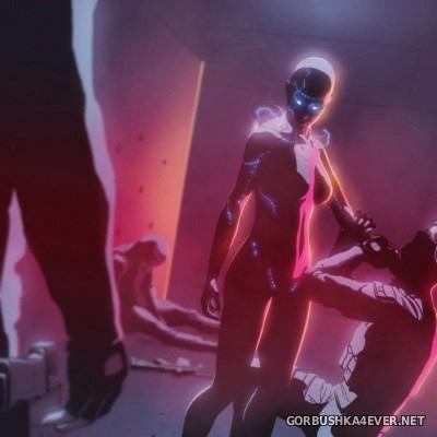 Ex-Machina - Transhuman [2015]
