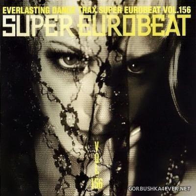 Super Eurobeat Vol 156 [2005]