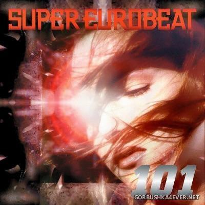 VA - Super Eurobeat Vol 101 [2000]