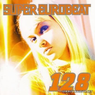 VA - Super Eurobeat Vol 128 [2002] 2xCD