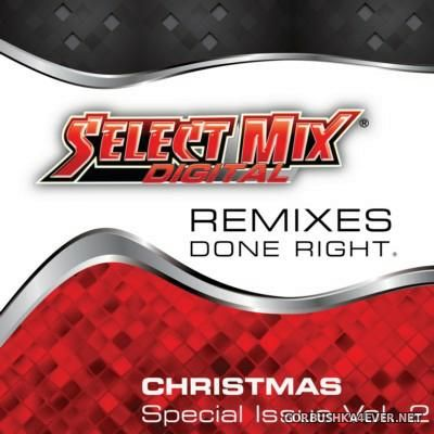 VA - [Select Mix] Christmas Special Issue vol 2 [2015]