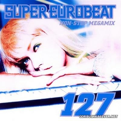 VA - Super Eurobeat Vol 127 [2002] 2xCD