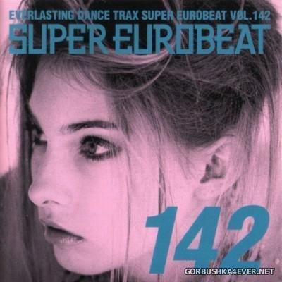 VA - Super Eurobeat Vol 142 [2003]