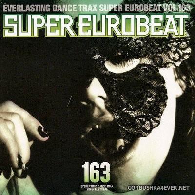 Super Eurobeat Vol 163 [2005]