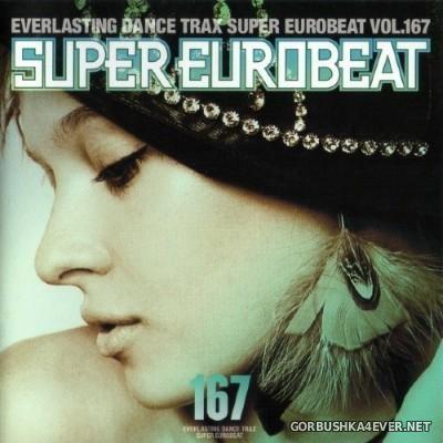 Super Eurobeat Vol 167 [2006]