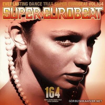 Super Eurobeat Vol 164 [2006]