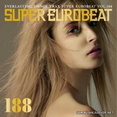 Super Eurobeat Vol 188 [2008]