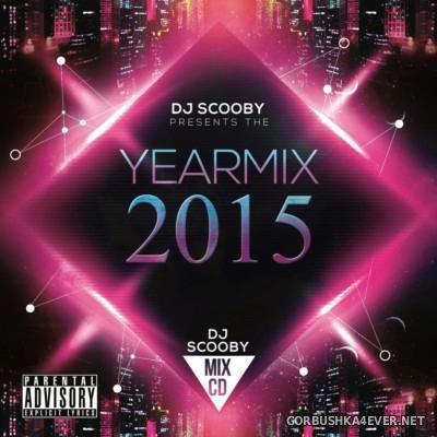 DJ Scooby - The Yearmix 2015