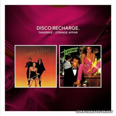 [Disco Recharge] Tangerue & Strange Affair [2012]