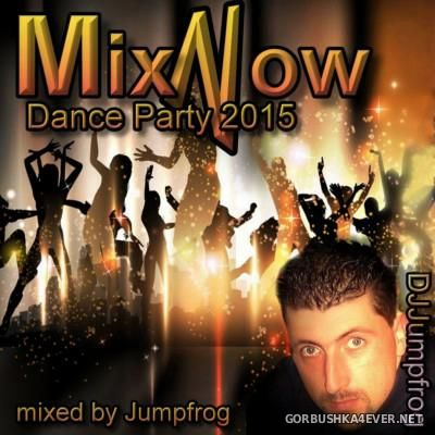 MixNow Dance Party 2015 by Jumpfrog