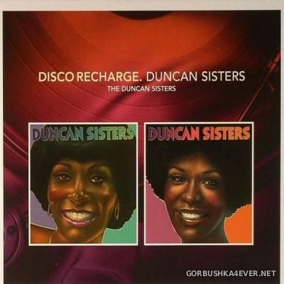 [Disco Recharge] Duncan Sisters [2014]